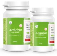 ARTHRIZIN CAPSULES