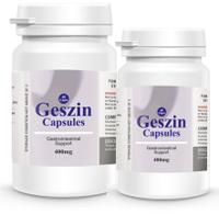 GESZIN CAPSULES